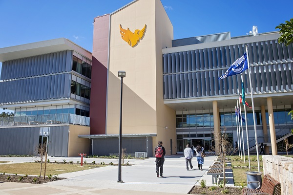 Image result for University of Southern Queensland, Australia