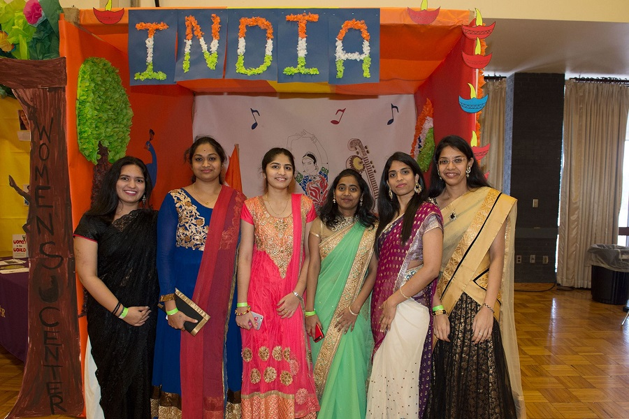 indian student associations