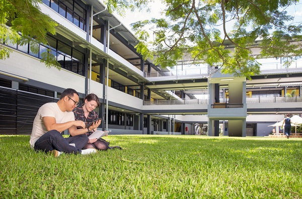 CQUniversity School of Business and Law