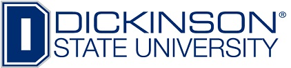 dickinson state university logo