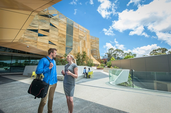Edith Cowan University, School of Business and Law