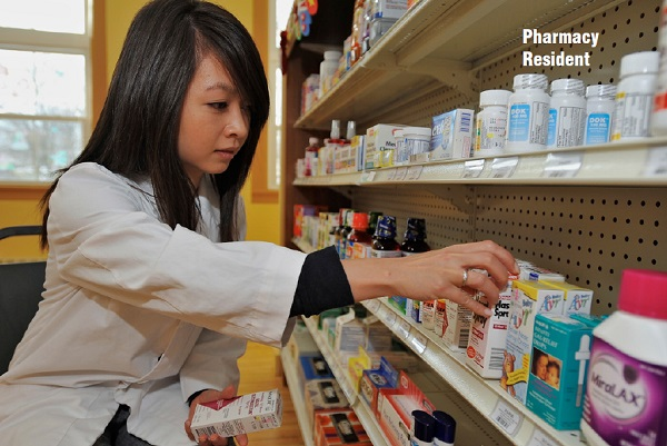 husson university pharmacy