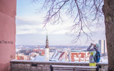 Why Study in Estonia?