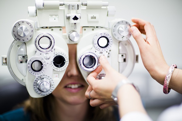Melbourne School of Health Sciences optometry