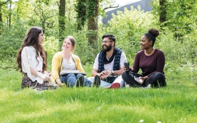 Here are five tips to stay social and make life-long friends whilst studying abroad.